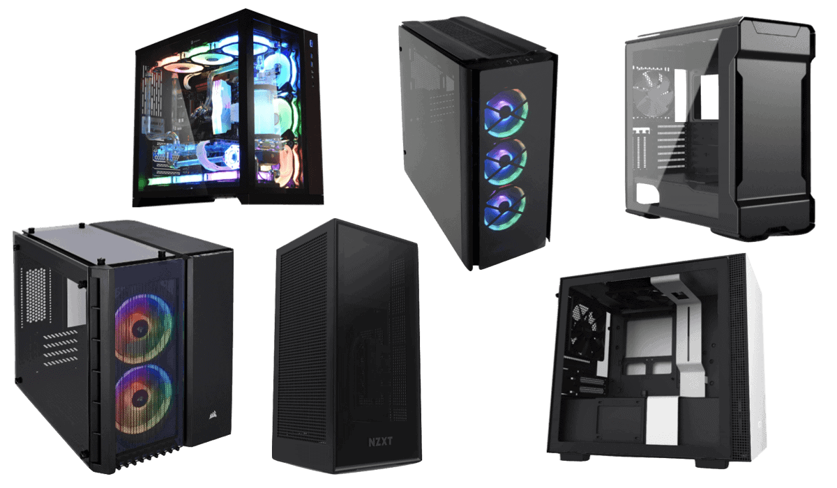 Best Gaming Computer Cases 2020 - The Gamer Guide